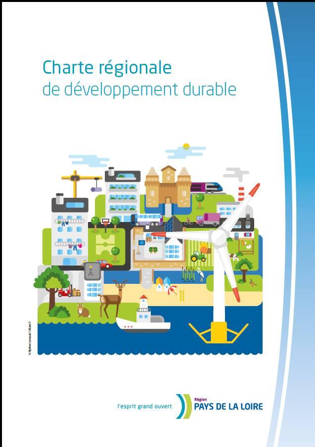 charte développement durable Pays de la Loire